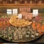 ホテルピエナ神戸 ルシオル スイーツブュッフェ 第2弾 2018年6月6日訪問(ケーキバイキング関西 兵庫)