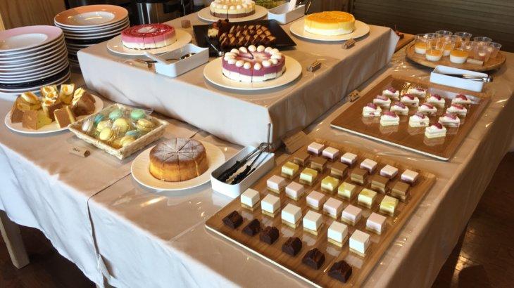 ドラジェ(sweets&cafe Dragee)長浜 スイーツビュッフェ 2018年7月21日訪問(ケーキバイキング関西 滋賀)