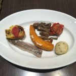 シチリア料理 トラットリア ニコ  2018年5月29日訪問 (ランチ 関西 大阪 南森町)