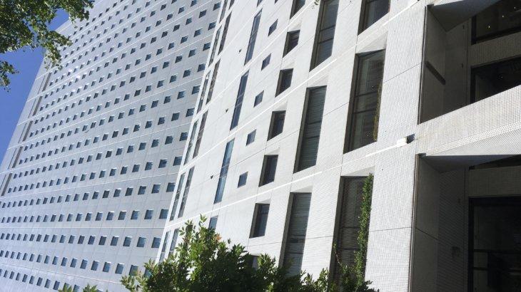 ホテル日航大阪 サマーフルーツ スイーツオーダーブッフェ 2018年8月29日訪問 (ケーキバイキング関西 大阪)