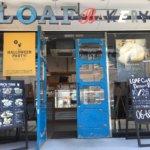 The LOAF cafe ザ・ローフカフェ スイーツビュッフェ 2018年10月26日訪問 (ケーキバイキング関西 大阪 豊中)