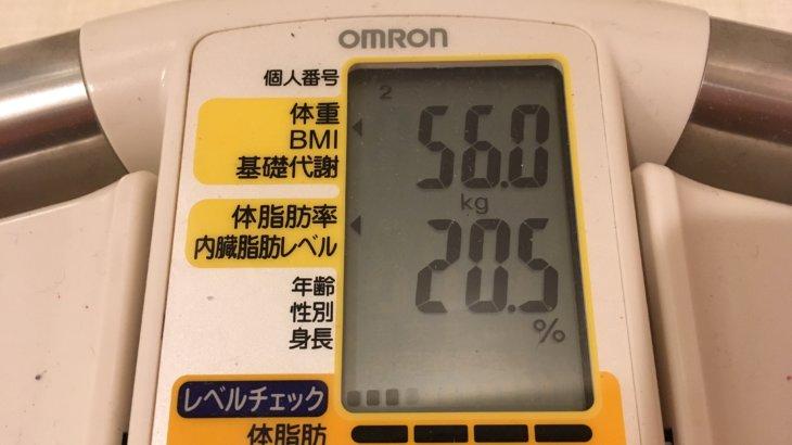2018/11/1〜2018/11/15 体重経過と運動とイベントの記録 詳細