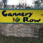 Cannery Row (キャナリィ・ロウ)彦根店 前菜・ドルチェバイキング付きディナー 2019年1月4日訪問(ケーキバイキング関西 滋賀 彦根)