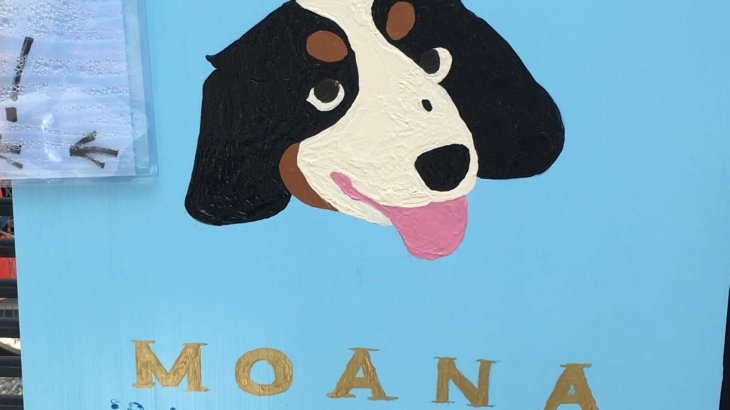cafe MOANA(カフェモアナ) CAFE MOANA+市朗左衛門+ありきち ケーキバイキング 2019年7月訪問(スイーツビュッフェ 関西 大阪 貝塚)
