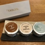 TABLES COLD COOKIE SAND タブレス コールドクッキーサンド