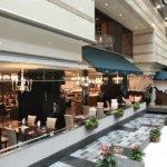 京都ブライトンホテル テラスレストランフェリエ 温製料理やスイーツのブッフェ付きランチ 2019年9月訪問 (ランチバイキング 関西 京都 今出川)