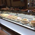 クラブハリエ守山玻璃絵館 ペーストリーブッフェ The Year`s Best Cakes 2019年12月訪問 (ケーキバイキング 関西 滋賀 守山)