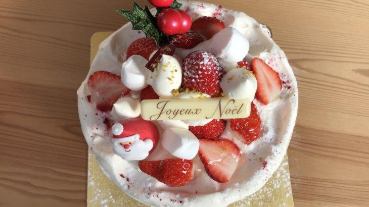 PATISSERIE RYOCO パティスリー リョーコ クリスマスケーキ